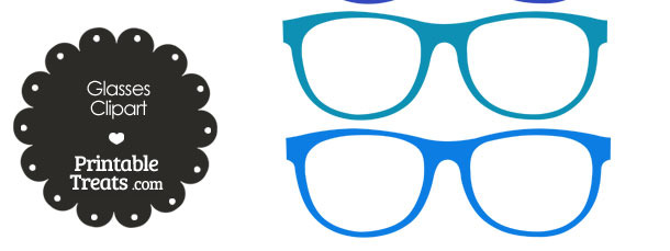 610x229 Hipster Glasses Clipart Free Images 2
