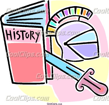 375x361 Us History Clipart World History