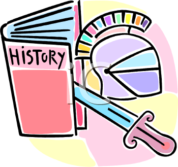 350x329 Free History Clipart