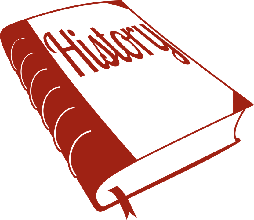 832x720 History Clipart History Textbook