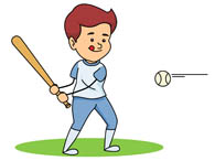 195x146 Hit Ball Clipart, Explore Pictures