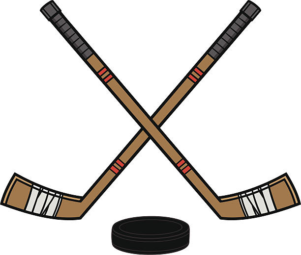 612x520 Gorgeous Design Hockey Clip Art Stick Vector Images Illustrations