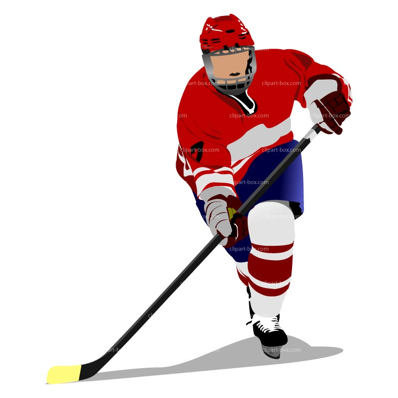 800x800 Hockey clip art 5 clipartix