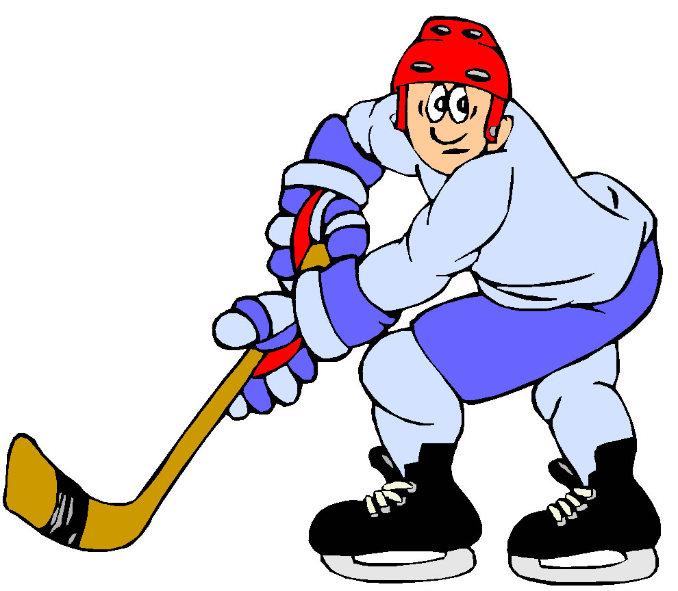 990x864 Hockey clipart free free clipart images image
