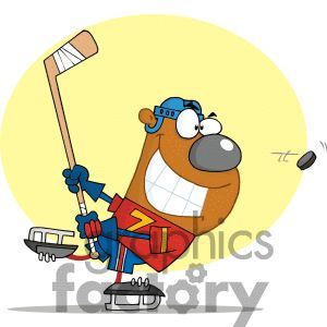 Hockey Clipart Images Free
