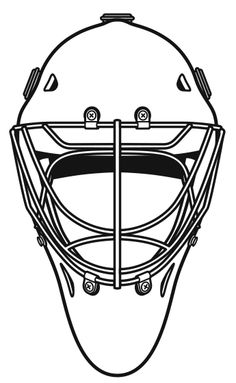 236x383 Blackwhite Clip Art Hockey Mom Goalie Mom Clip
