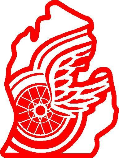 384x508 The Best Michigan Hockey Ideas Red Wings Hockey