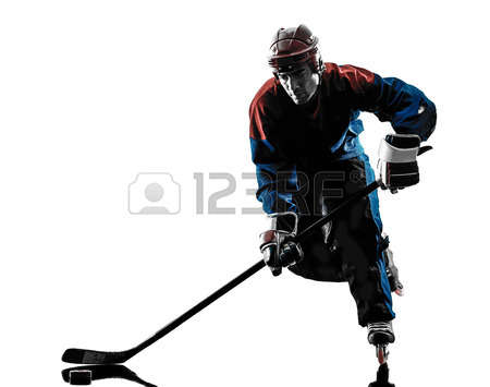450x355 Hockey Player Stock Photos. Royalty Free Hockey Player Images