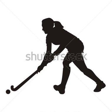 380x380 Field Hockey Images Clip Art