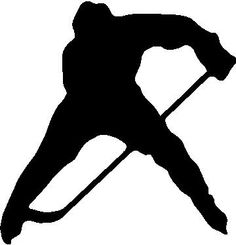 236x245 Ice Hockey Player Clip Art Hockey Hockey, Free