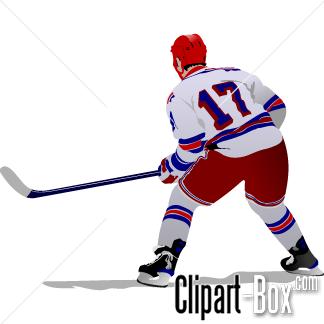 324x324 Hockey Player Clip Art Many Interesting Cliparts