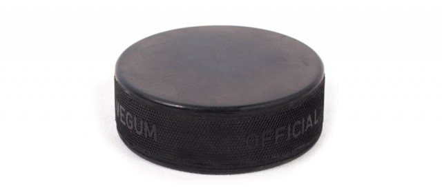 640x280 Hockey Puck Official Vegum Madguy Products