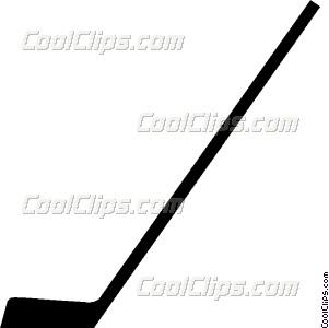 301x300 Hockey Stick Vector Clip Art