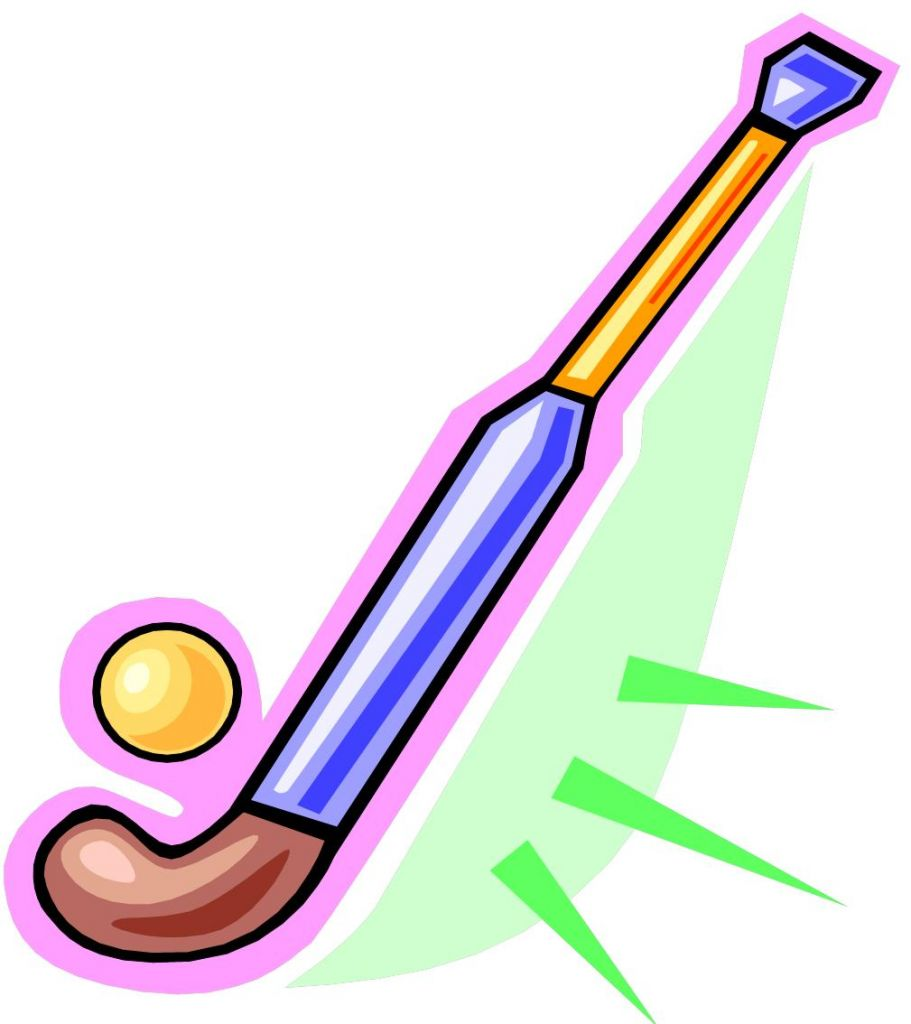 911x1024 Field Hockey Stick Clip Art Clipart
