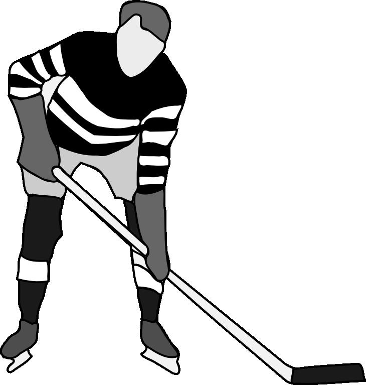 730x767 Top 73 Hockey Clip Art