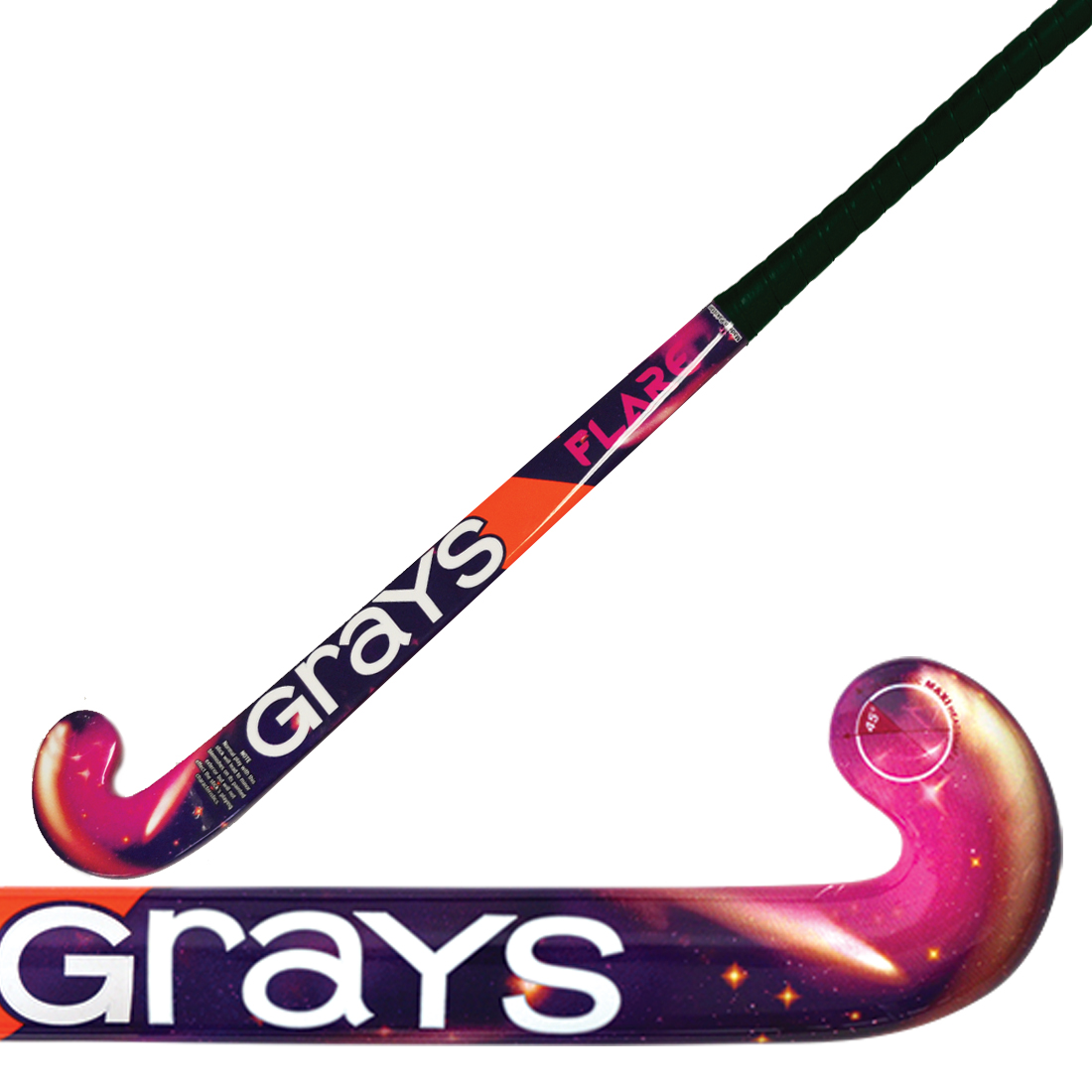 1100x1100 Grays Flare Field Hockey Stick