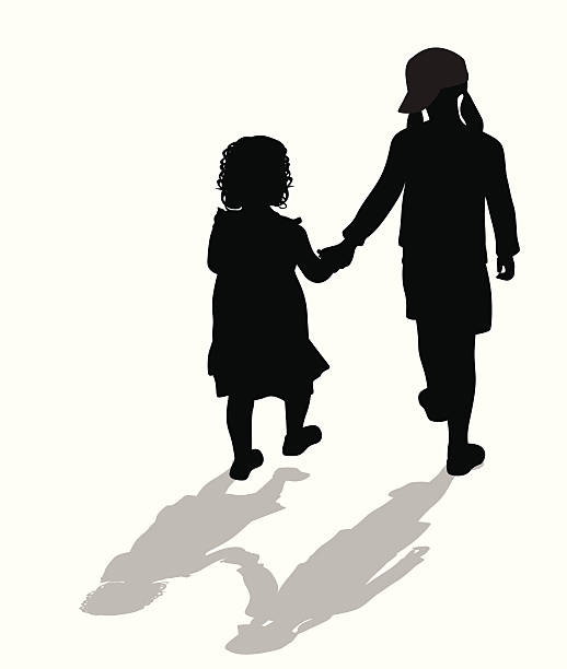 518x612 Photos Sisters Holding Hands Clip Art,