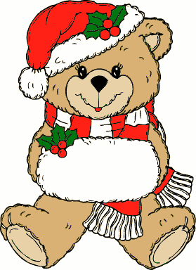 279x384 Holiday Clipart Animal