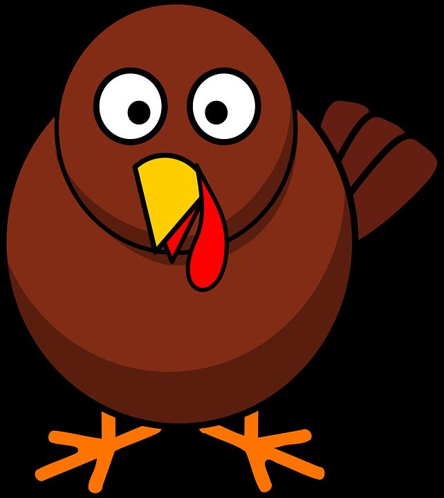 642x720 Animal Turkey Clipart, Explore Pictures