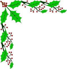 236x244 Christmas Clip Art Borders Free Download Clipart Panda
