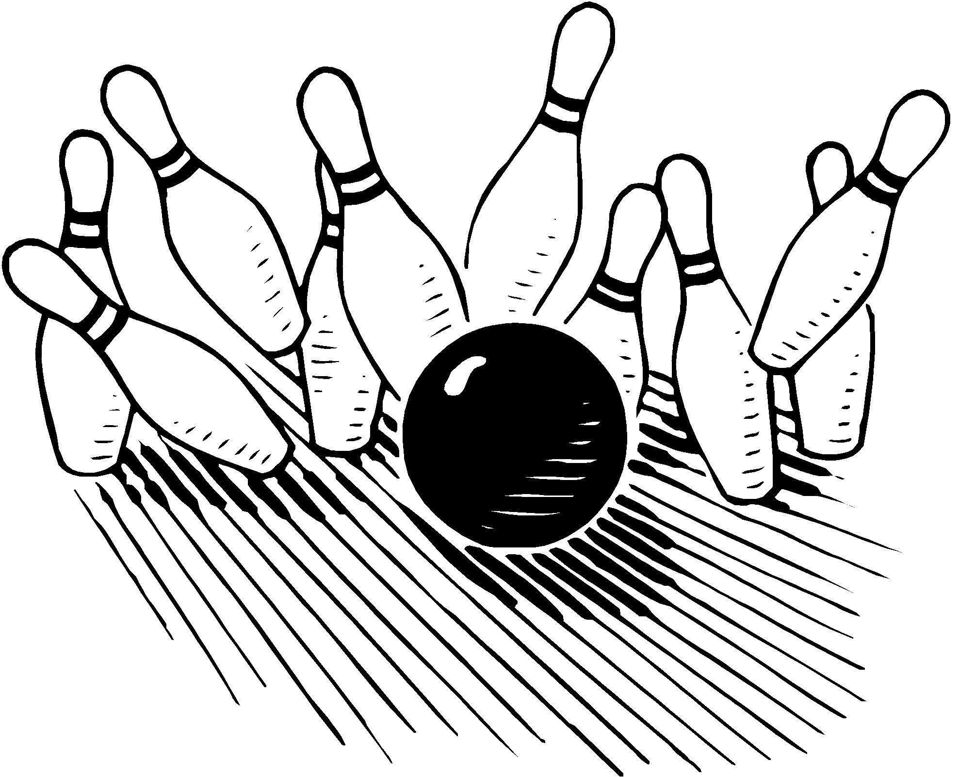 1977x1601 Bowling Ball Bowling Clipart Image Clip Art 4