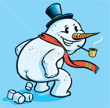 380x376 Funny Holiday Clipart