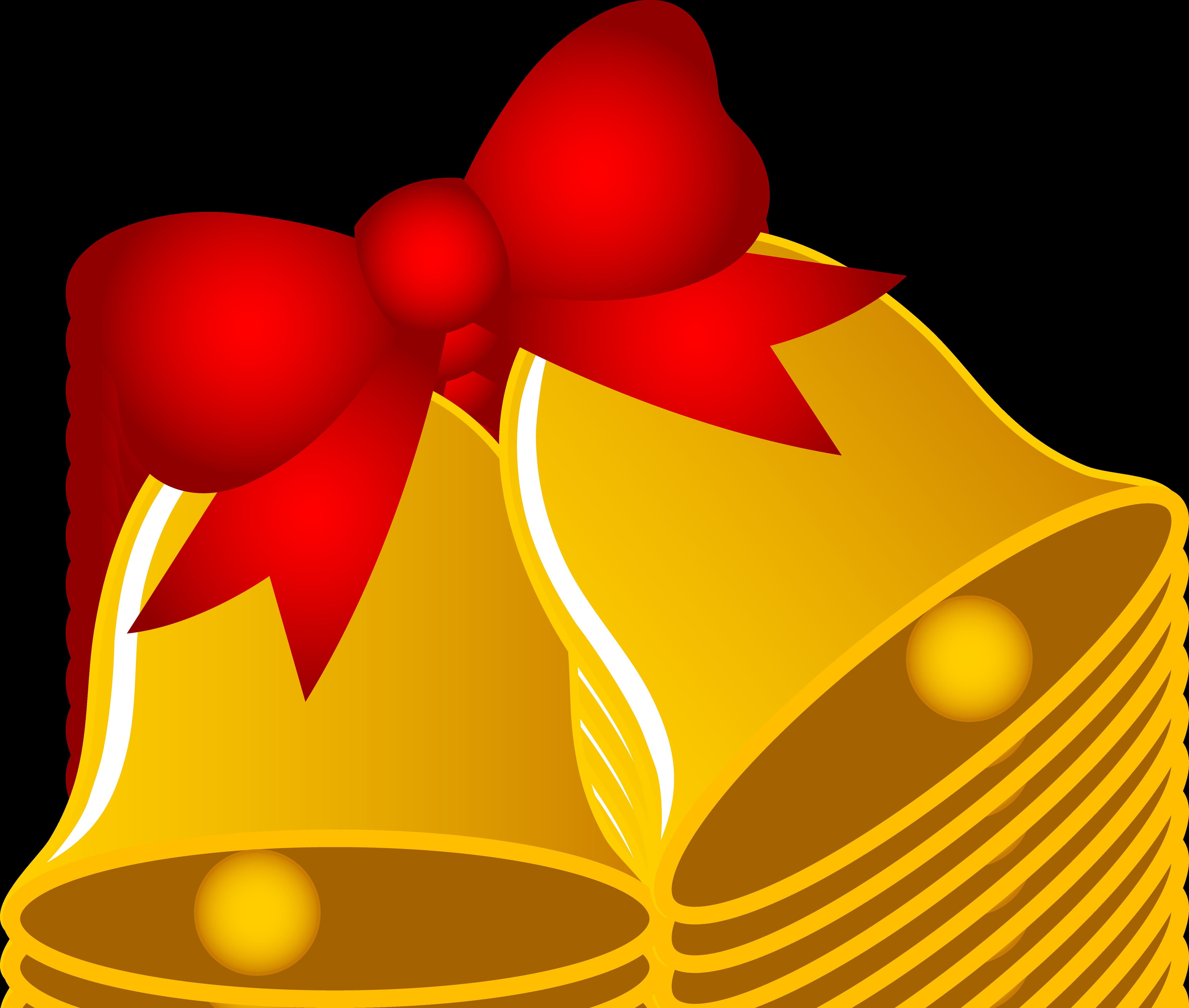 5658x4799 Holiday Clipart Jingle Bells