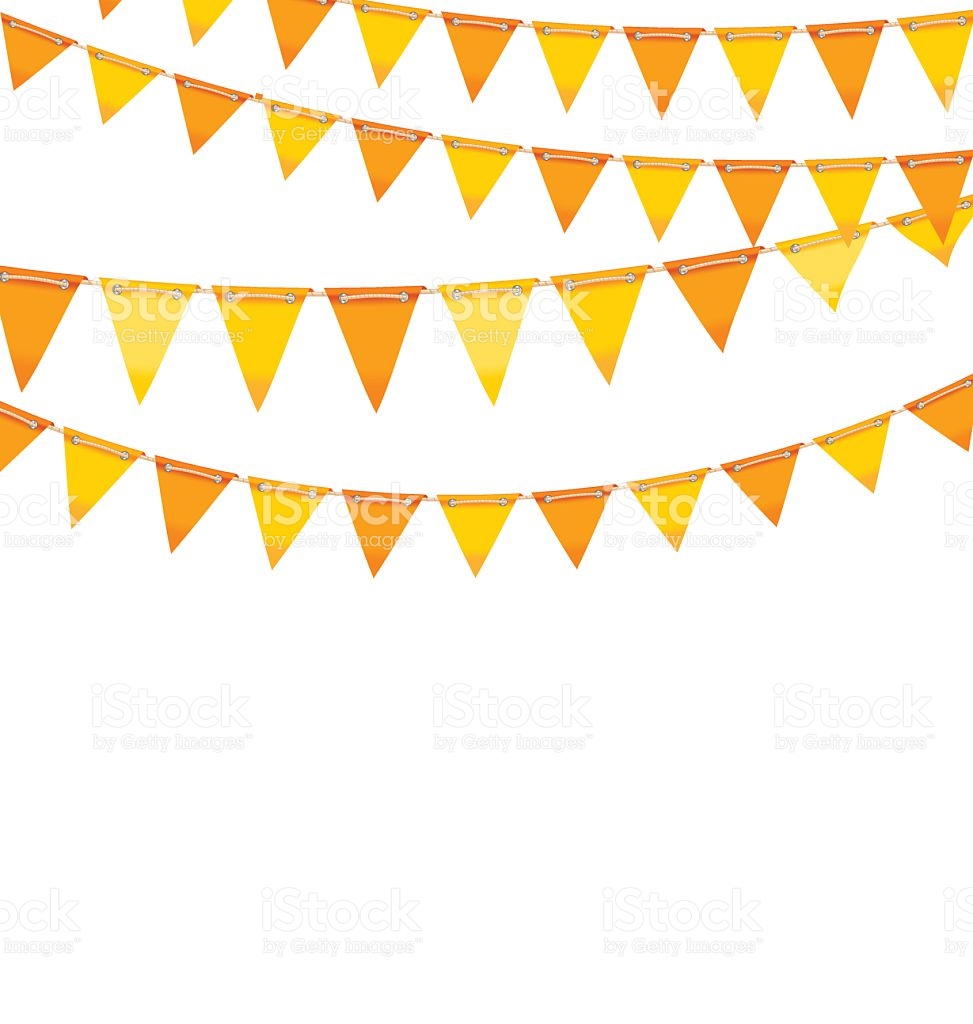 973x1024 Carneval Clipart Flag Bunting