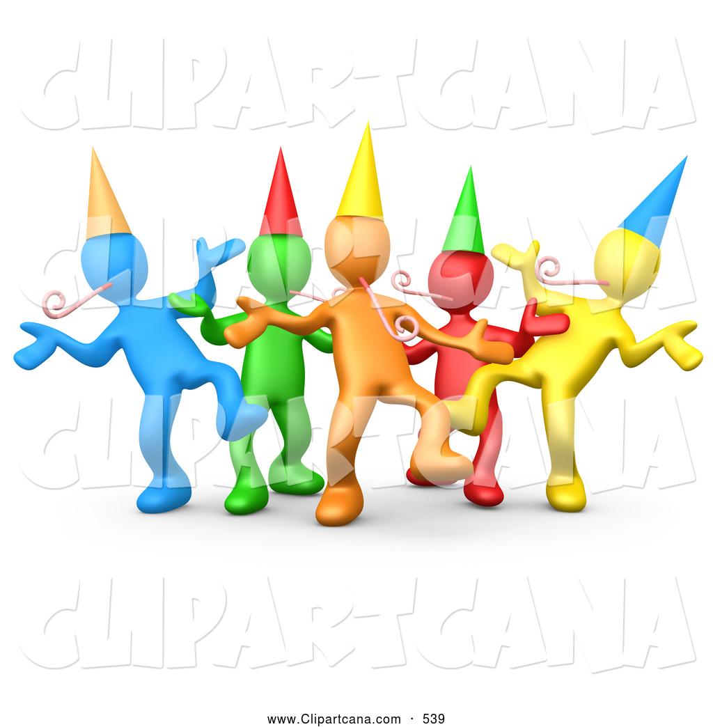 1024x1044 Free Celebration Clip Art