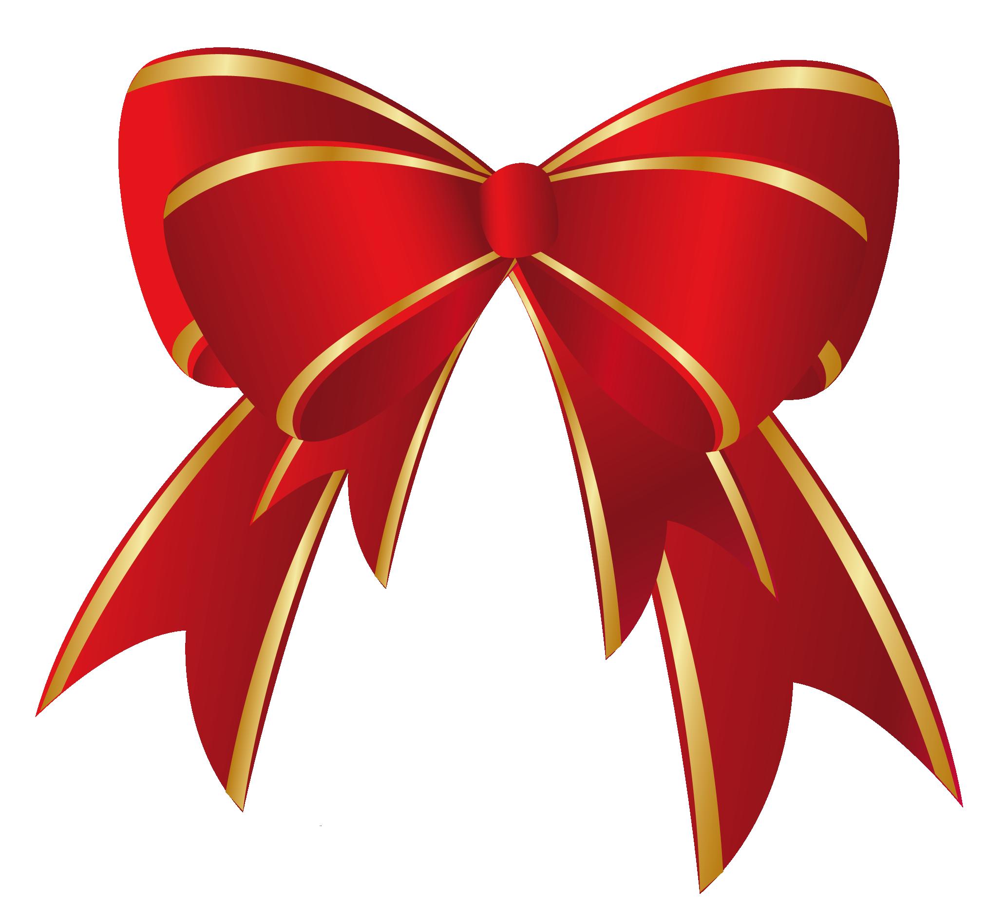 2063x1859 Holiday Clipart Ribbon