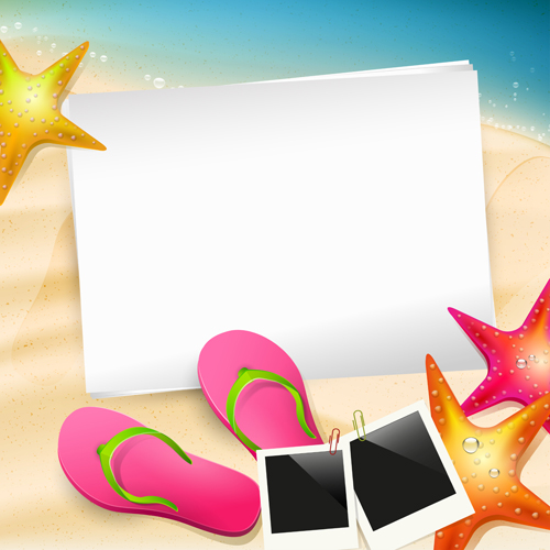 500x500 Pl Clipart Summer Holiday