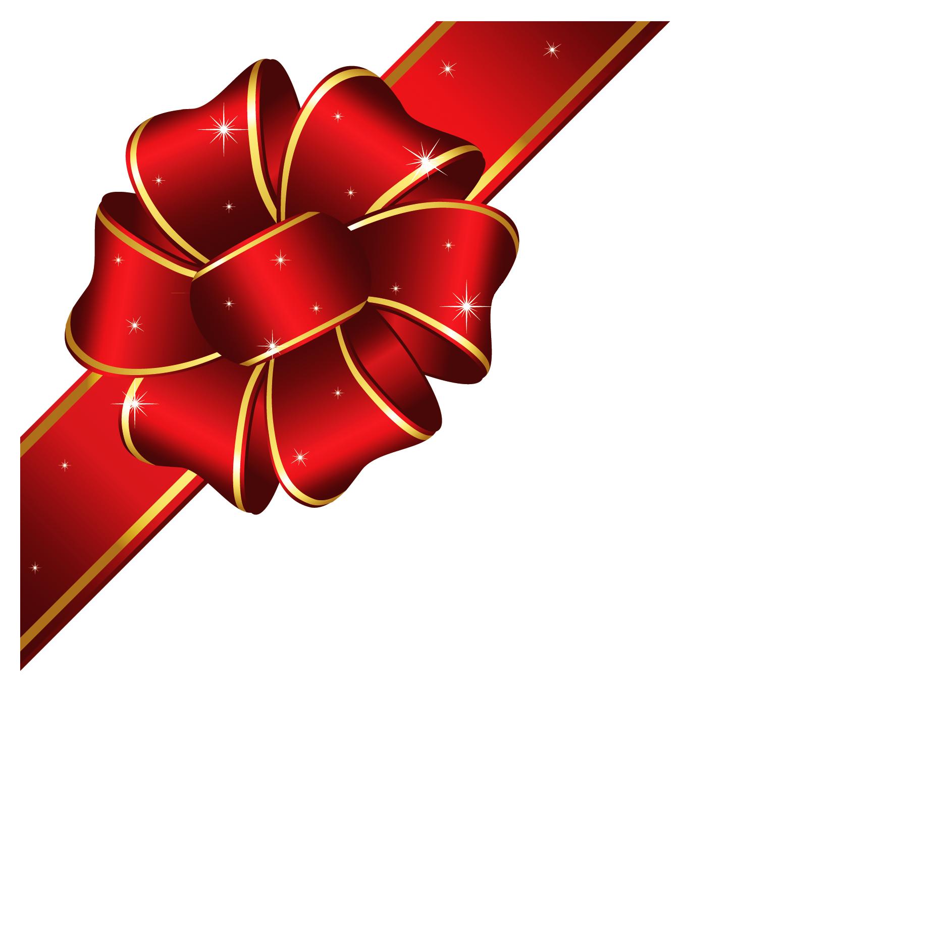 1872x1884 Ribbon Clipart Holiday Bow