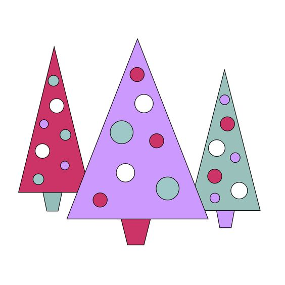 564x564 Christmas Holiday Clipart