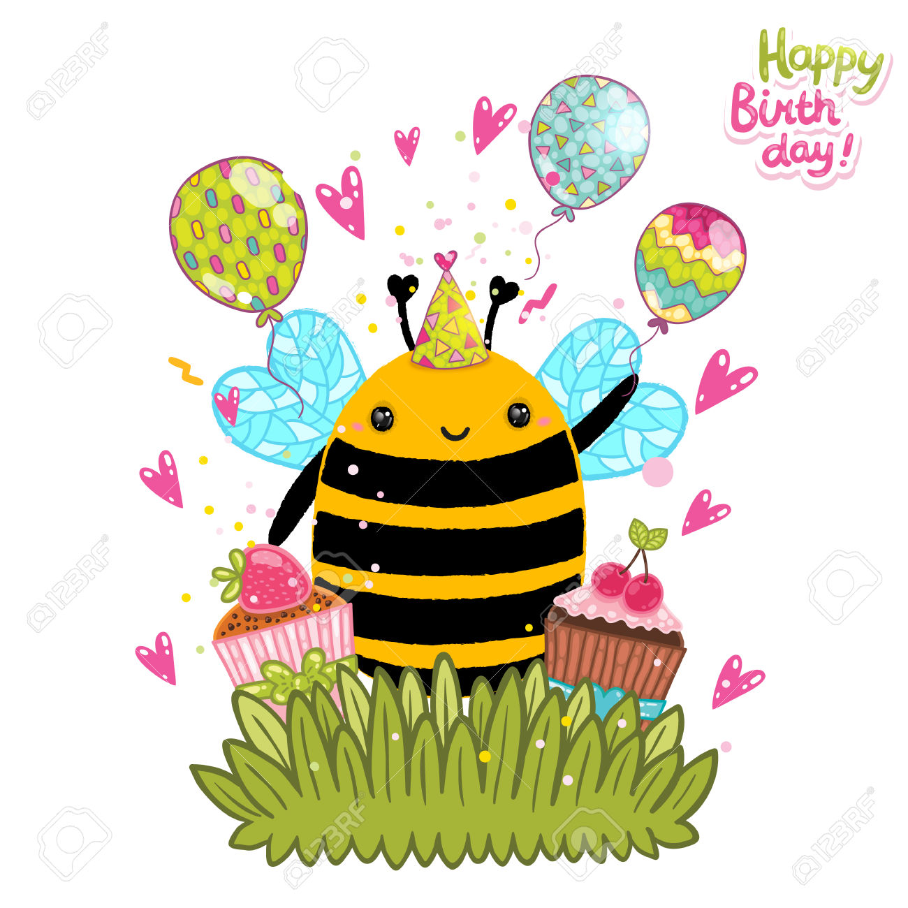 1300x1300 Birthday Card Holiday Clipart, Explore Pictures