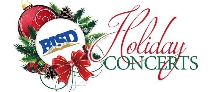 720x315 Holiday Concerts Holiday Concerts