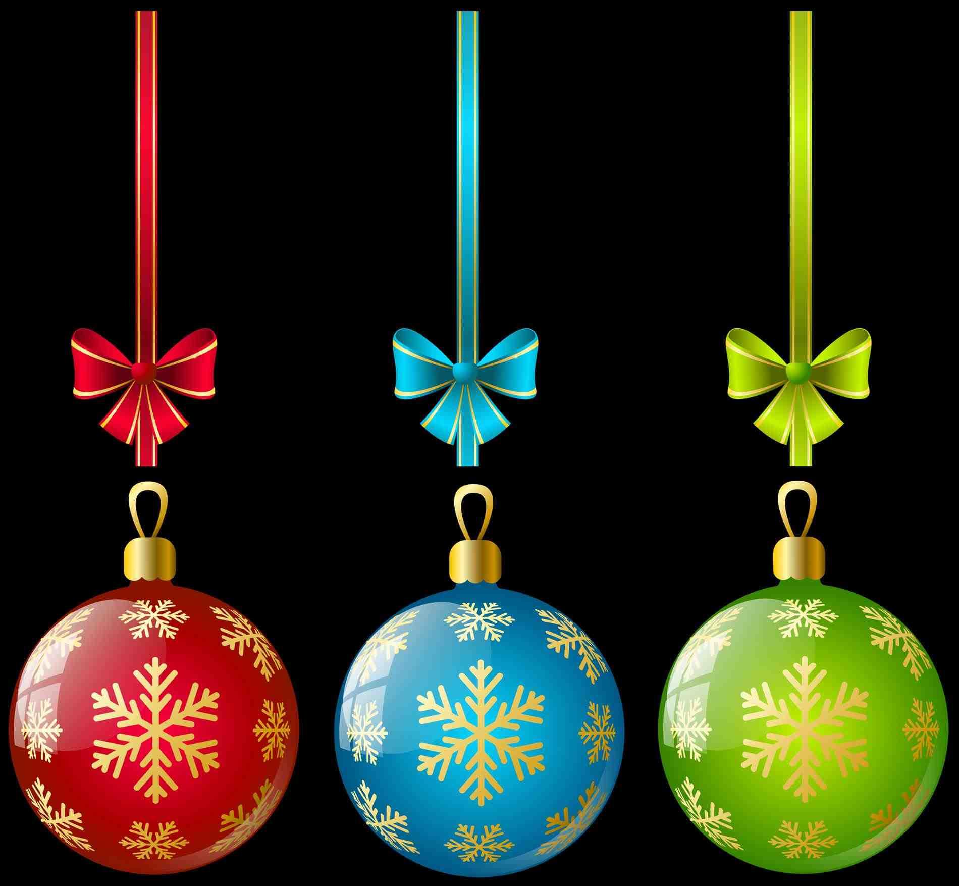 1900x1755 Christmas Ornaments Clipart Border Cheminee.website