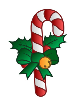 285x369 Free Candy Cane Template Printables, Clip Art Amp Decorations
