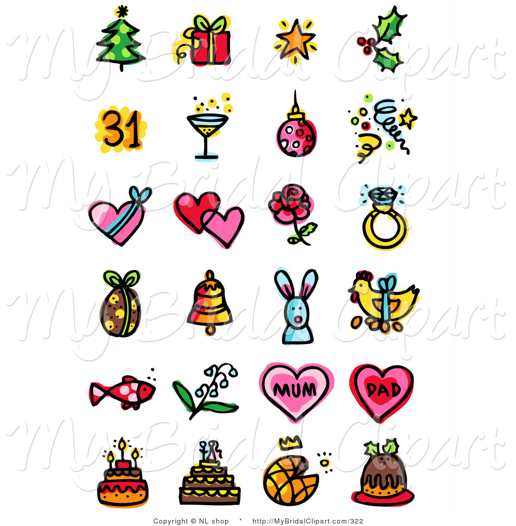1024x1044 Holiday Clipart Holiday Dinner