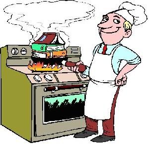 300x289 National Men Make Dinner Day, Make Your Wife Dinner