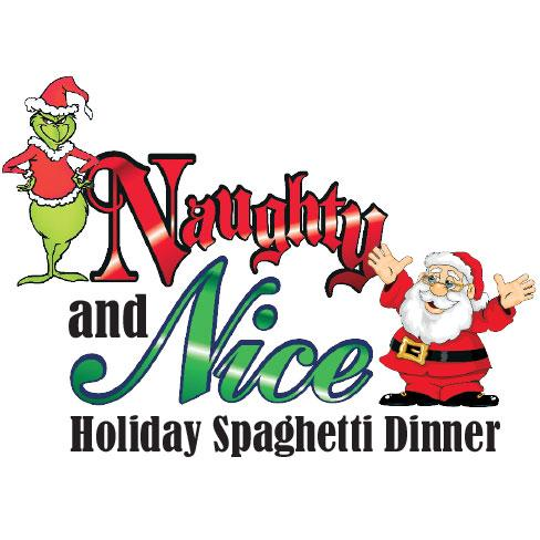 488x488 Naughty Amp Nice Holiday Spaghetti Dinner Lake In The Hills