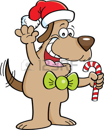 362x450 Dog Holiday Clipart, Free Dog Holiday Clipart