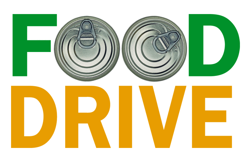 840x542 Go Back Gallery For Canned Food Drive Logo Clipart Kid