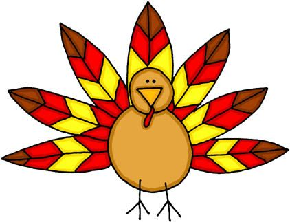 422x323 Thanksgiving Holiday Free Clipart 2128644