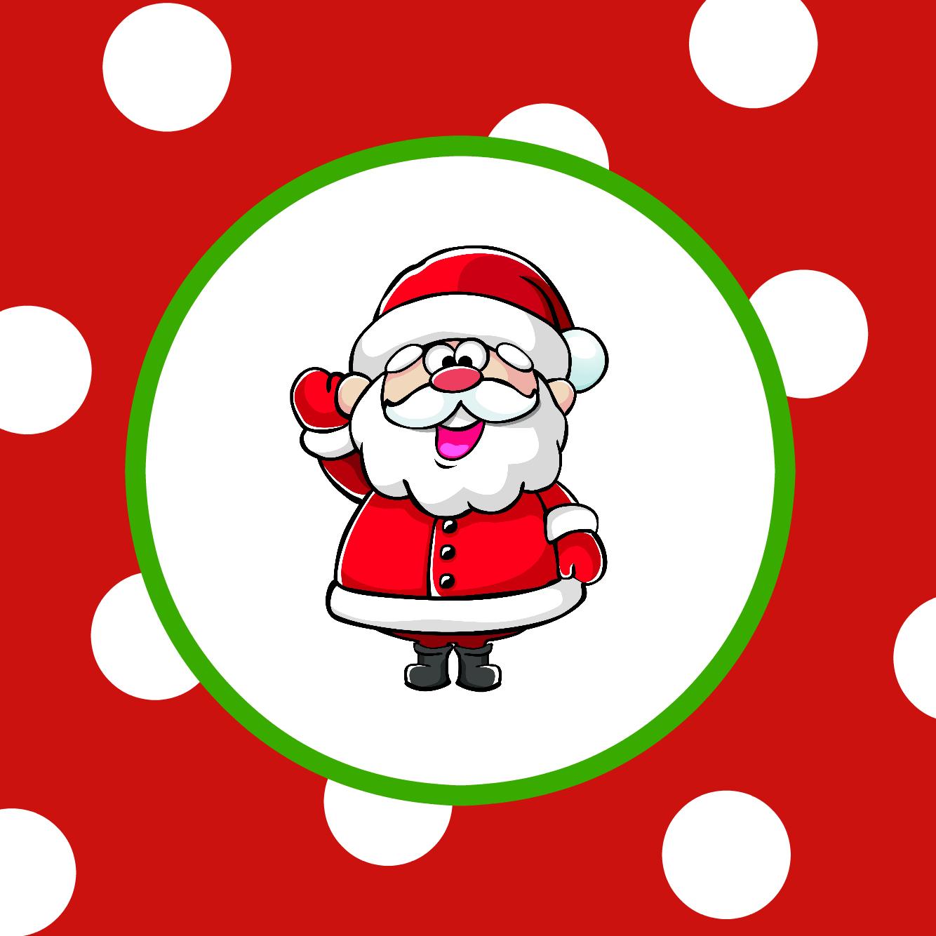 1334x1334 Free Printable Christmas Gift Tags