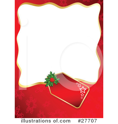 400x420 Gift Tag Clipart