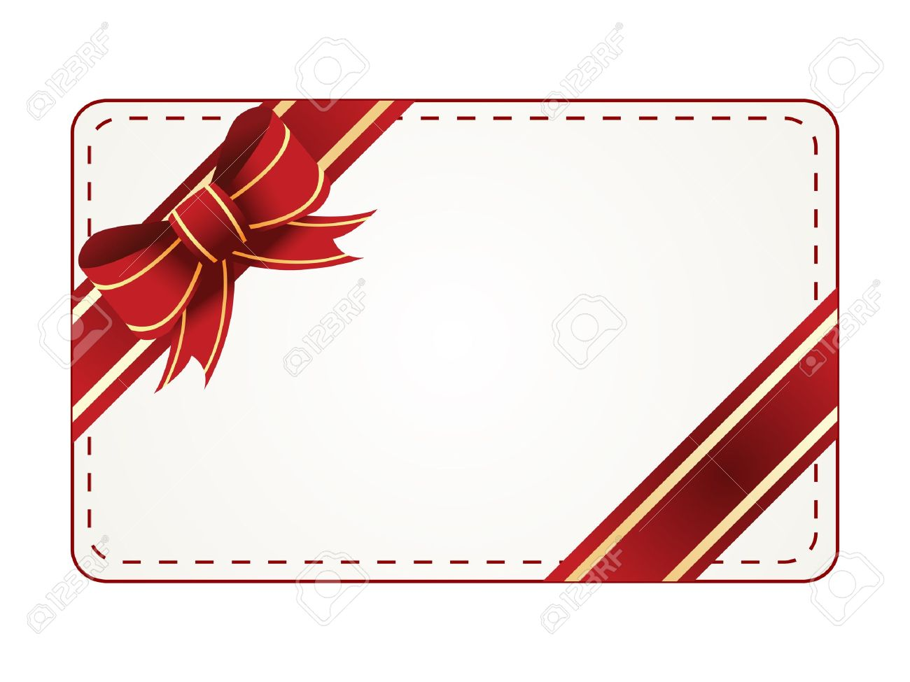 1300x975 Red Clipart Gift Tag