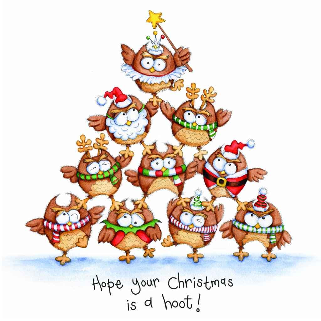 1024x1024 Christmas Cards