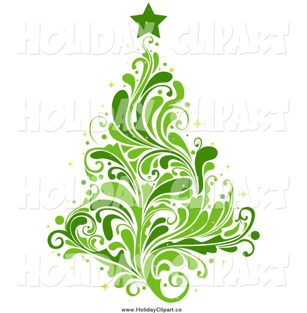 1024x1044 Christmas Greens Clipart