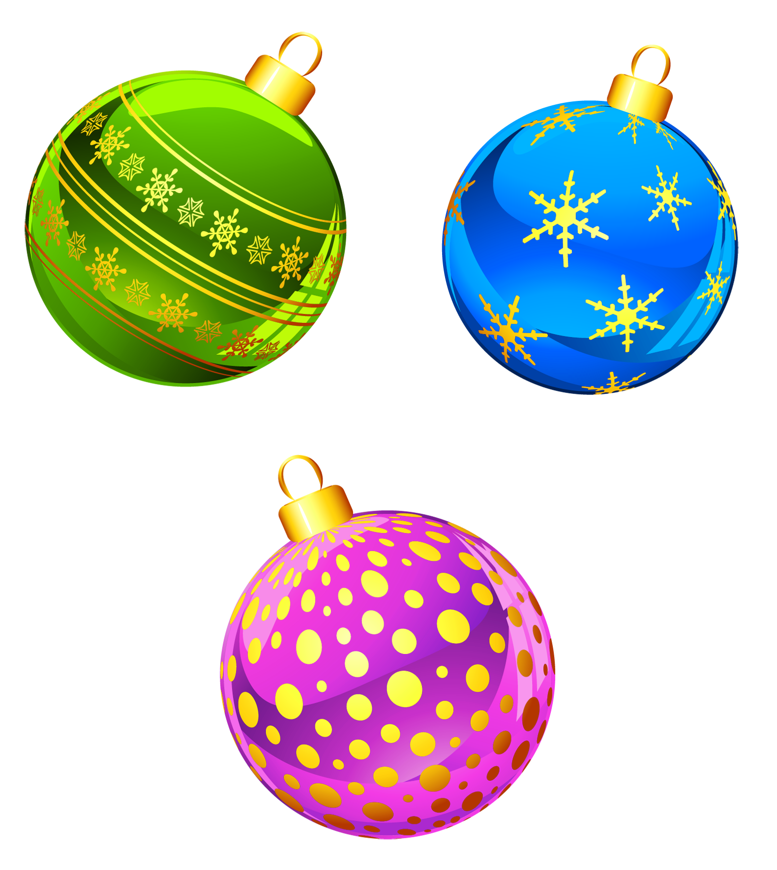 1580x1768 Christmas Ornaments Clip Art Free Images Fun For Christmas