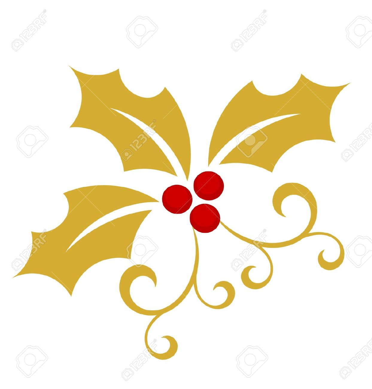 1243x1300 Gold Christmas Clip Art Merry Christmas And Happy New Year 2018